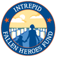 supporters of intrepid fallen heroes