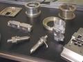 Richmond Industries - Machining Services