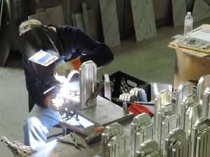 Richmond Industries Machining Services
